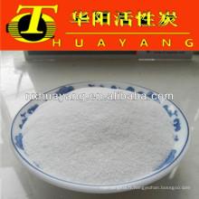 Sable blanc d'alumine fondu pour le polissage et le meulage