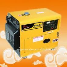Gerador Diesel Certificado CE_WH5500DGS