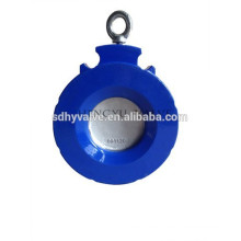 SINGLE DISC WAFER CHECK VALVE