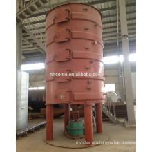 China Hutai Brand peanut/soybean/rapeseeds steaming cooker /Oilseeds Steam Cooker oilseeds pretreatment machine