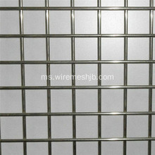 Stainless Steel 304/316 Welded Mesh Panel Panel