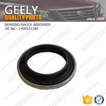 Pièces de voiture chinoise GEELY pièces de rechange portant pour amortisseur 1400531180