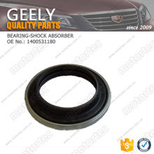 Chinese car parts GEELY spare Parts bearing for shock absorber 1400531180