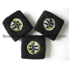 Bracelet élastique élastique bon marché en coton personnalisé