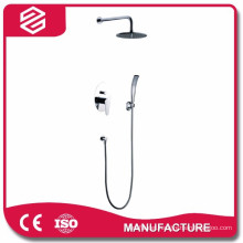 shower kit set in wall cheap shower set