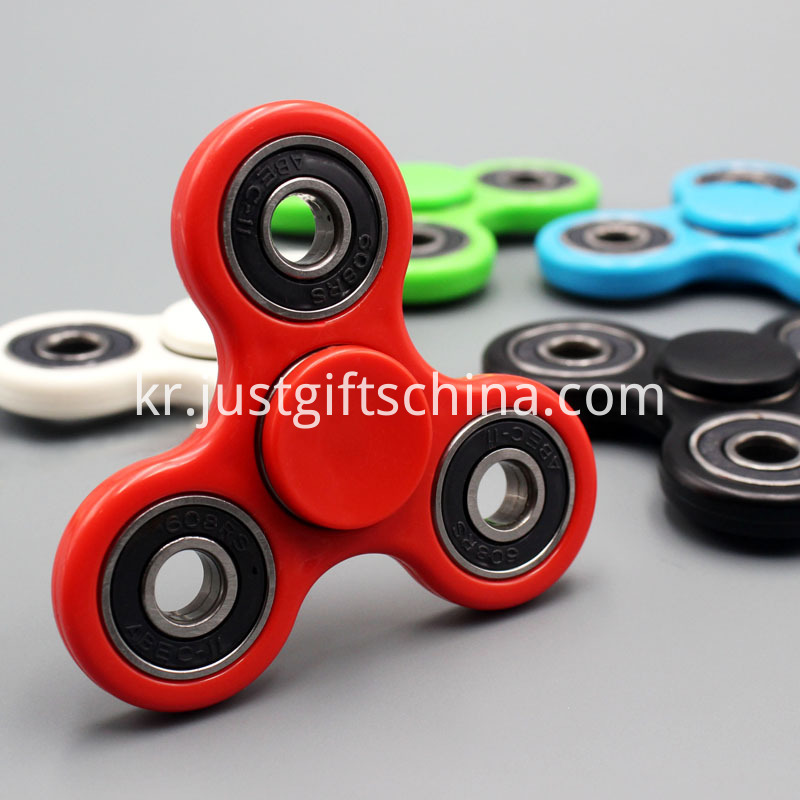 Promotional Branded Fidget Spinners