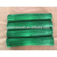 Galvanizado y PVC revestido malla de alambre fábrica