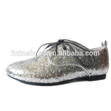 2015 shining model formal girls dressy shoes candy color