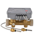 M-Bus ultrasonic heat metering with European Standard