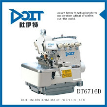 DT 6716D singapore overlock sewing machine price