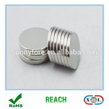hotest round NdFeB magnetic snap