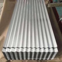 Galvanized Roof Sheet Corrugated Steel Sheet Gi Iron Roofing Sheet