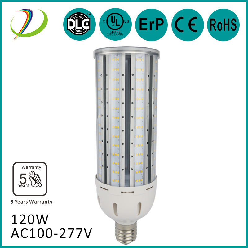 360 degree dimmable 150w led corn light