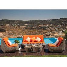 Luxury Durable Easy Cleaning garden art furniture