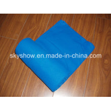 Простые однотонный флисовой одеяло (SSB0127)