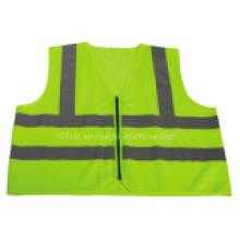 High Visiblity Safety Vest for Chile Market