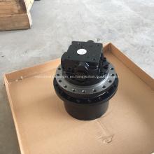 4691489 ZX38U-3 Motor de desplazamiento ZX38 de mando final