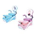 Silla de pedicura Spa Baby Pink Lovely