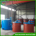 Continuous Wood Charcoal Carbonization Machine Stove Furnace Oven Kiln