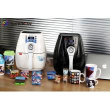2014 Hot sale wholesale mini 3D machine heat press machine mug heat machine, phone case machineST-1520
