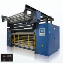 Sme485c máquina de cepillado de alta velocidad para paño grueso y suave