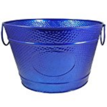 With 2 handles Ice bucket online