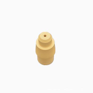 High strength  precision processing zirconia ceramic nozzle