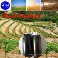 Aminoácidos líquidos foliares da fonte vegetal do adubo livram dos ácidos aminados orgânicos de Chloridion