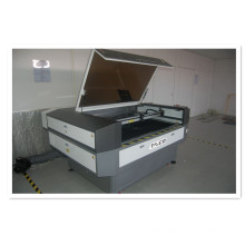 Laser Die Cutting Machine for Wood/Fabric/Shoes with High Speed