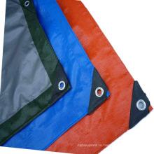 анти дождь корозия сопротивляет мембранной ткани пленка ПЭ брезент
