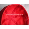 Red color wholesale cotton sailor cap hat for unisex