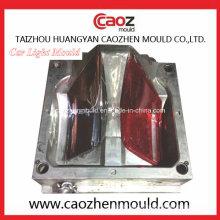 High Quality Plastic Auto Car Light Mould