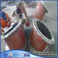 Tubo de acero estructural para la estructura en dragas (USC4-001)