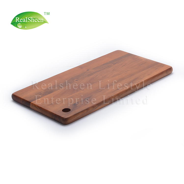 Acacia Wood Steak board