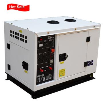 Camper Diesel Generator Silent (BJ6000GE)