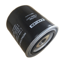 Elemento de filtro do óleo do filtro do líquido refrigerante das peças do compressor de ar de Kaeser
