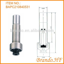 SS304 Tube Hochleistungs Magnetic Iron Solenoid Coil Plunger