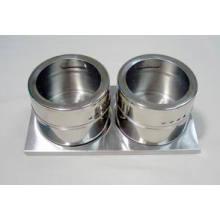 Porta condimentos de aço inoxidável (CL1Z-J0604-2A)