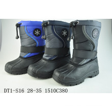 Outdoor Winter Snow Boots 04