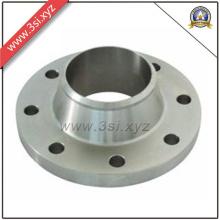 Reborde forjado del cuello de la soldadura del acero inoxidable de la calidad (YZF-M386)