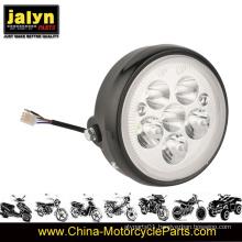 Motorcycle Head Lamp Headlight for Titan2000