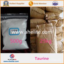 107-35-7 Taurine, High Quality Best Price Taurine Powder 500g 25kg