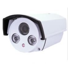 1200tvl 1/4'' Coms 2PCS High Light Array LEDs IR HD 960h Security CCTV Outdoor Camera Surveillance Camera
