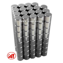 D10x10mm Diametric Cylinder Magnets