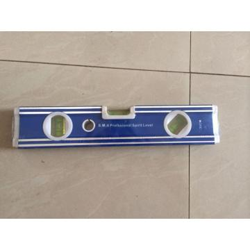Heavy Duty Aluminium Bubble Level