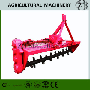 Tractor PTO Rotary Tiller Machine