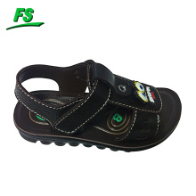 newest men PU sandals