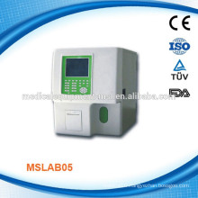 Automatic blood analyzer/hematology analyzer (MSLAB05)