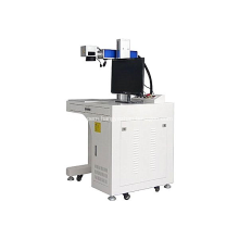 Hardware Product Marking Machine Fiber Laser Device