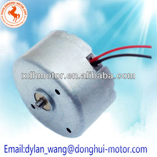 rf-300 motor For RC Toy and DVD player